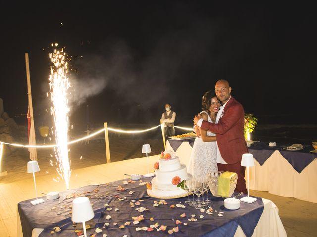 Il matrimonio di Paul e Manuela a Alcamo, Trapani 52
