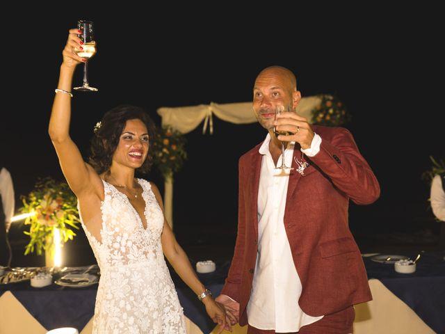 Il matrimonio di Paul e Manuela a Alcamo, Trapani 53