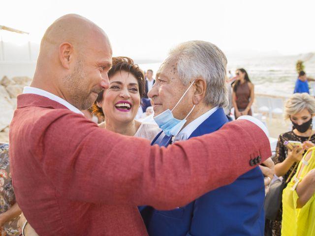 Il matrimonio di Paul e Manuela a Alcamo, Trapani 27