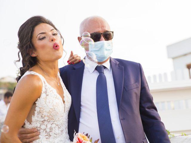 Il matrimonio di Paul e Manuela a Alcamo, Trapani 28