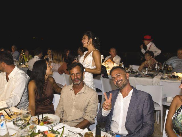 Il matrimonio di Paul e Manuela a Alcamo, Trapani 43
