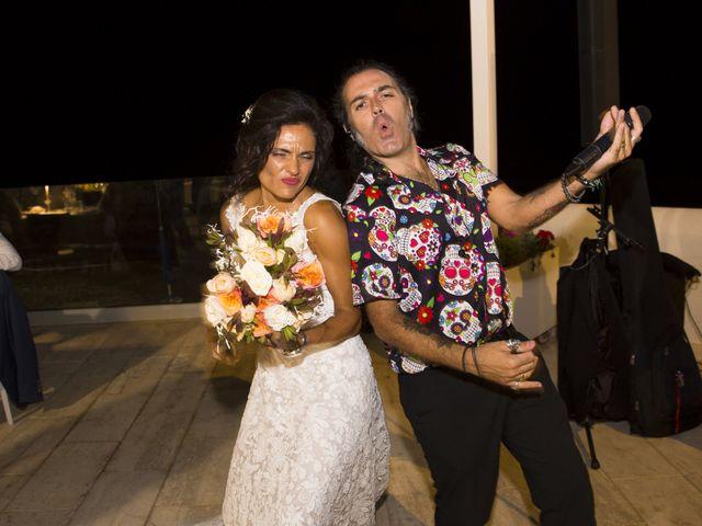 Il matrimonio di Paul e Manuela a Alcamo, Trapani 49