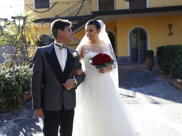 Il matrimonio di Sergio e Dalila a Catania, Catania 4