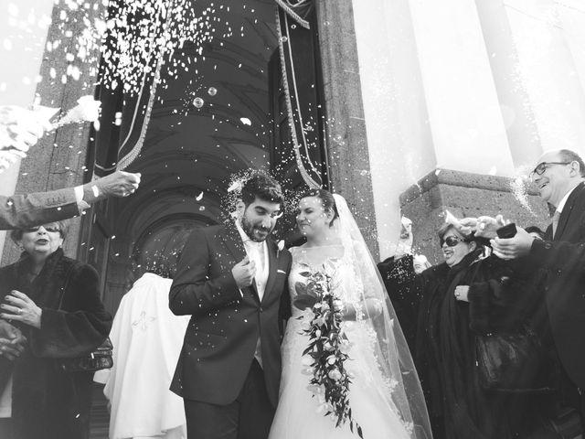 Il matrimonio di Sergio e Dalila a Catania, Catania 5