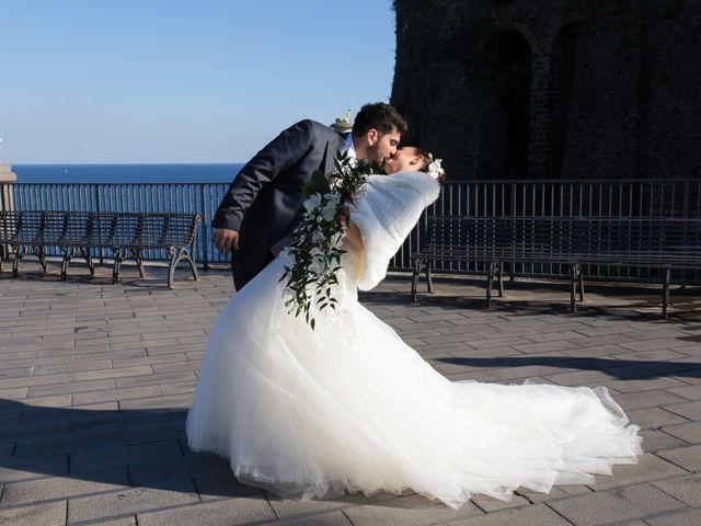 Il matrimonio di Sergio e Dalila a Catania, Catania 1