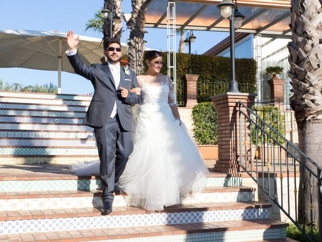 Il matrimonio di Sergio e Dalila a Catania, Catania 6