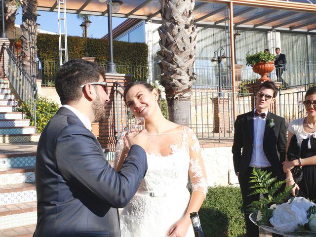 Il matrimonio di Sergio e Dalila a Catania, Catania 7