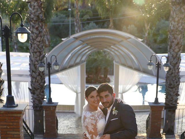 Il matrimonio di Sergio e Dalila a Catania, Catania 2