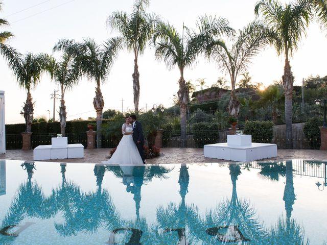 Il matrimonio di Sergio e Dalila a Catania, Catania 8