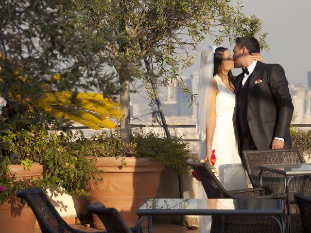 Il matrimonio di Antonio e Daniela a Napoli, Napoli 7