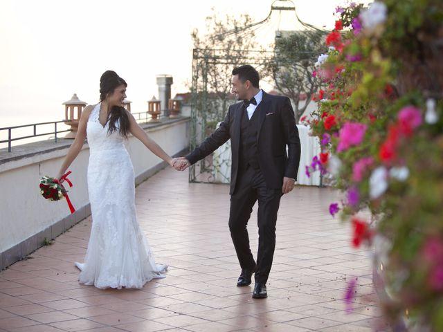 Il matrimonio di Antonio e Daniela a Napoli, Napoli 8