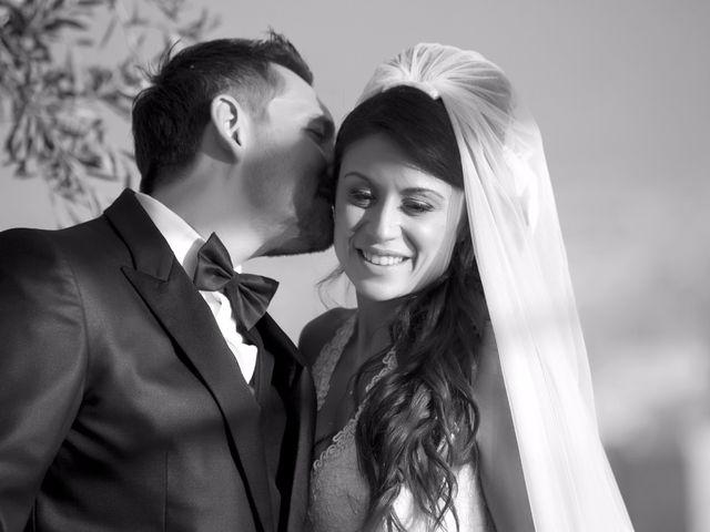 Il matrimonio di Antonio e Daniela a Napoli, Napoli 11