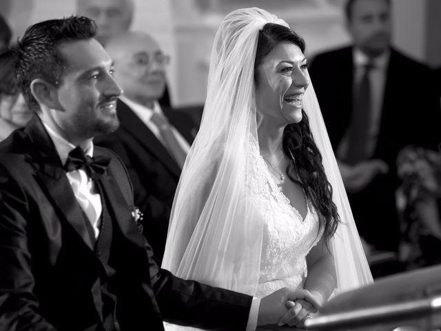 Il matrimonio di Antonio e Daniela a Napoli, Napoli 1