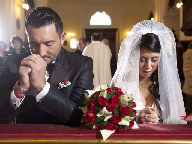 Il matrimonio di Antonio e Daniela a Napoli, Napoli 15