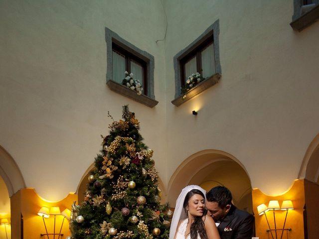 Il matrimonio di Antonio e Daniela a Napoli, Napoli 16