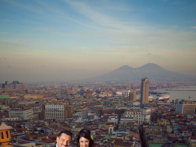 Il matrimonio di Antonio e Daniela a Napoli, Napoli 17
