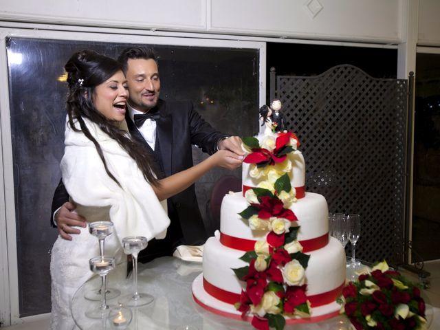 Il matrimonio di Antonio e Daniela a Napoli, Napoli 20