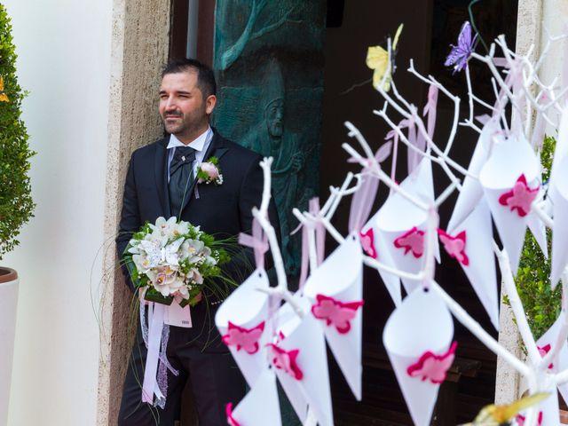 Il matrimonio di Alessandro e Elisa a Crotone, Crotone 10