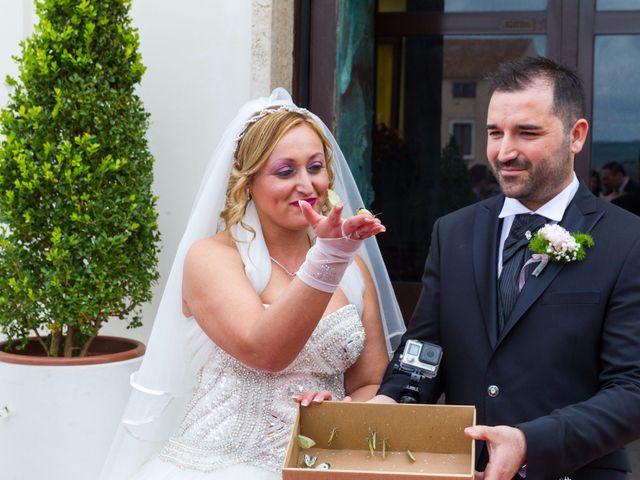 Il matrimonio di Alessandro e Elisa a Crotone, Crotone 12