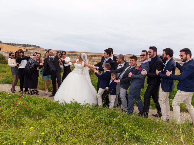 Il matrimonio di Alessandro e Elisa a Crotone, Crotone 13