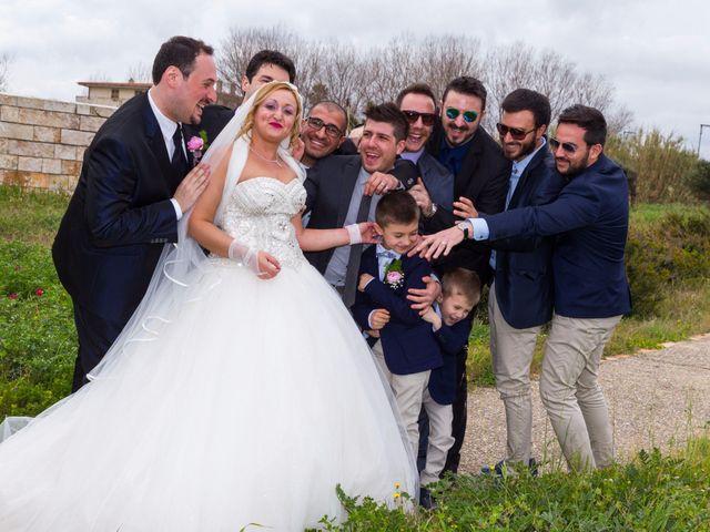 Il matrimonio di Alessandro e Elisa a Crotone, Crotone 14