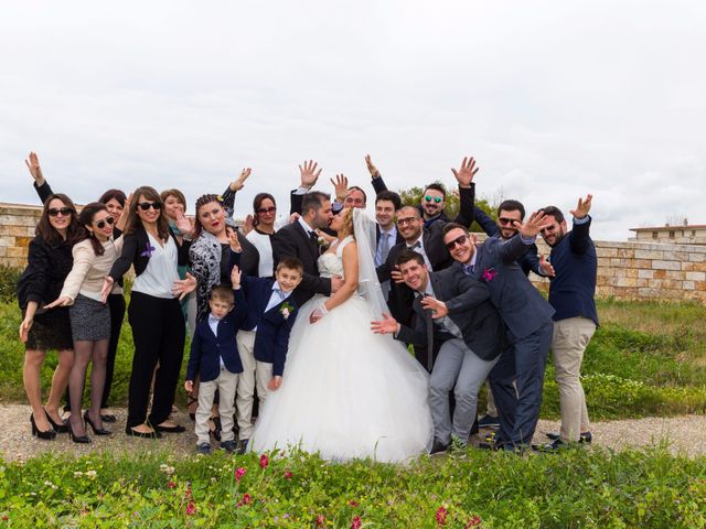 Il matrimonio di Alessandro e Elisa a Crotone, Crotone 15