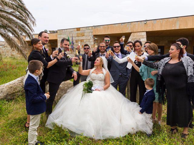 Il matrimonio di Alessandro e Elisa a Crotone, Crotone 17