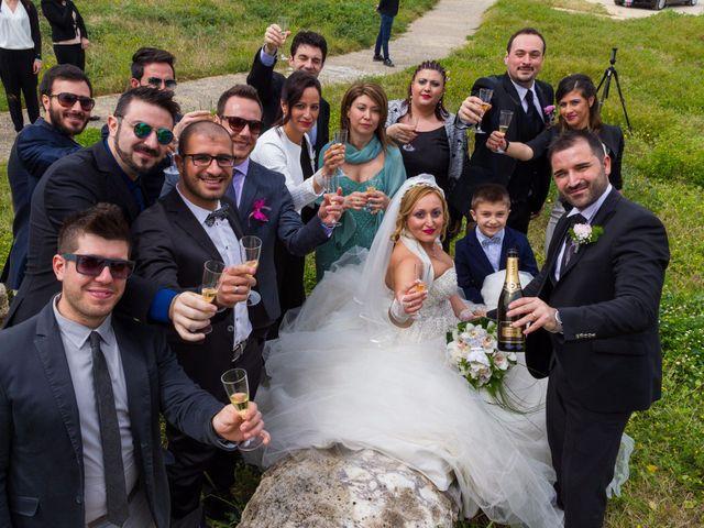 Il matrimonio di Alessandro e Elisa a Crotone, Crotone 18