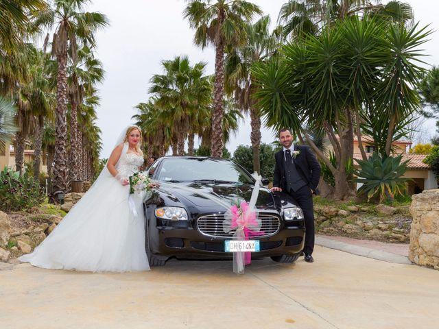 Il matrimonio di Alessandro e Elisa a Crotone, Crotone 26