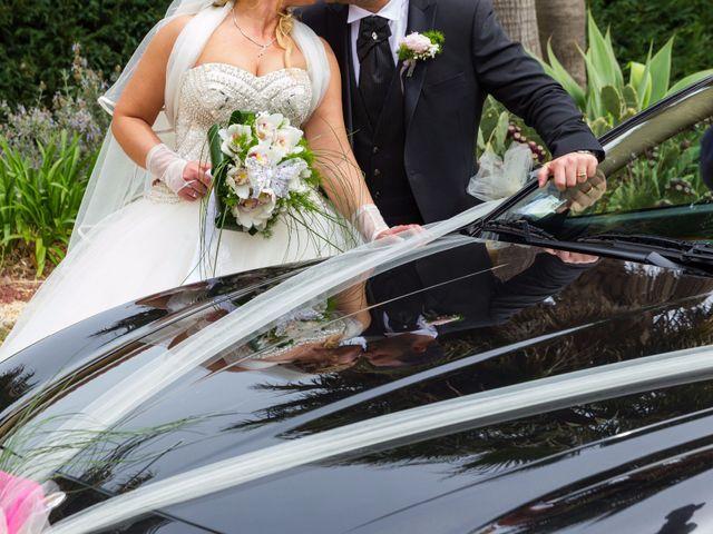 Il matrimonio di Alessandro e Elisa a Crotone, Crotone 27