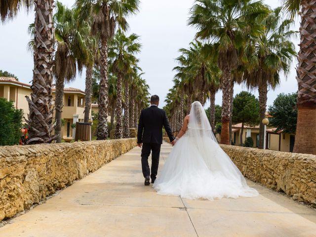 Il matrimonio di Alessandro e Elisa a Crotone, Crotone 28