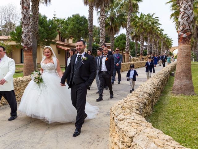 Il matrimonio di Alessandro e Elisa a Crotone, Crotone 30