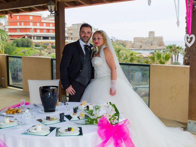 Il matrimonio di Alessandro e Elisa a Crotone, Crotone 34