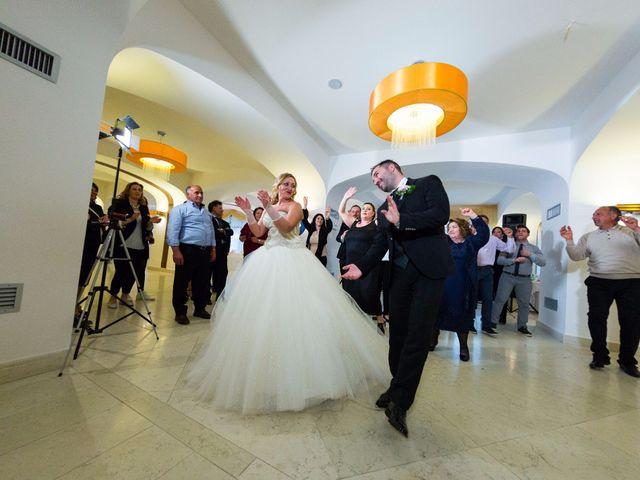 Il matrimonio di Alessandro e Elisa a Crotone, Crotone 38