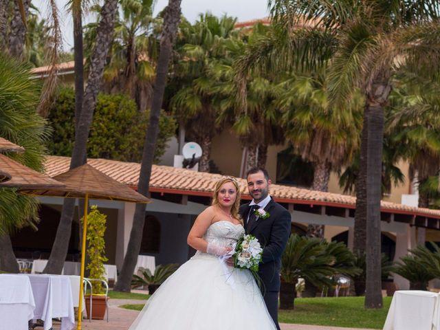 Il matrimonio di Alessandro e Elisa a Crotone, Crotone 39