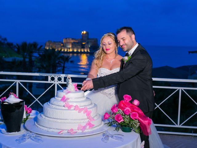 Il matrimonio di Alessandro e Elisa a Crotone, Crotone 40