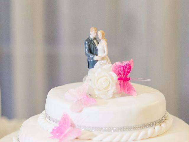 Il matrimonio di Alessandro e Elisa a Crotone, Crotone 44