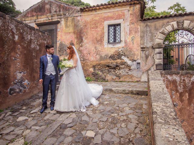 Le nozze di Enza e Giuseppe