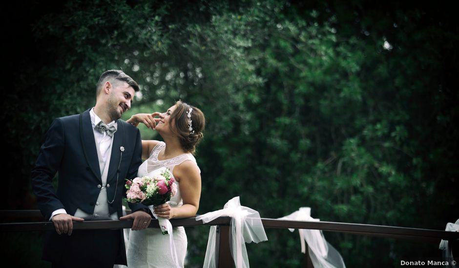 Il matrimonio di Gianni e Silvia a Sassari, Sassari