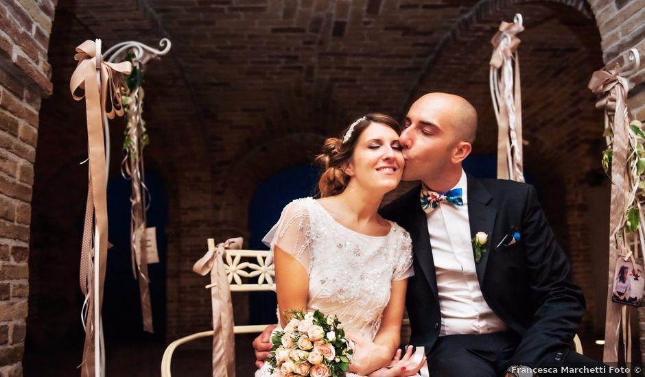 Il matrimonio di Daniele e Alessia a Grottammare, Ascoli Piceno
