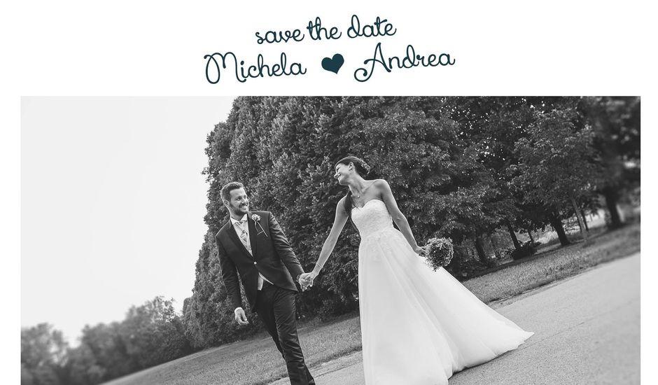 Il matrimonio di Andrea e Michela a Villasanta, Monza e Brianza