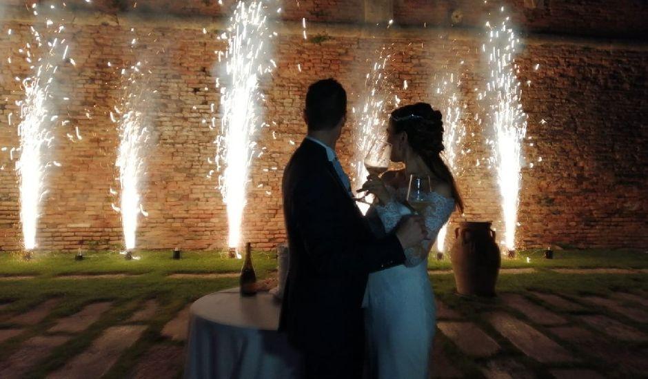 Il matrimonio di Giulio  e Eleonora  a Abano Terme, Padova