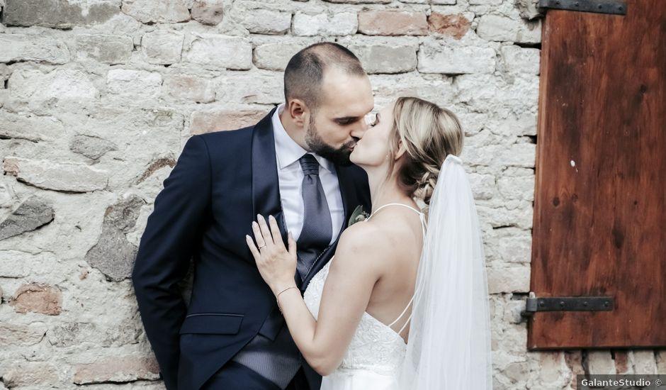 Il matrimonio di Andrea e Eleonora a Maserà di Padova, Padova