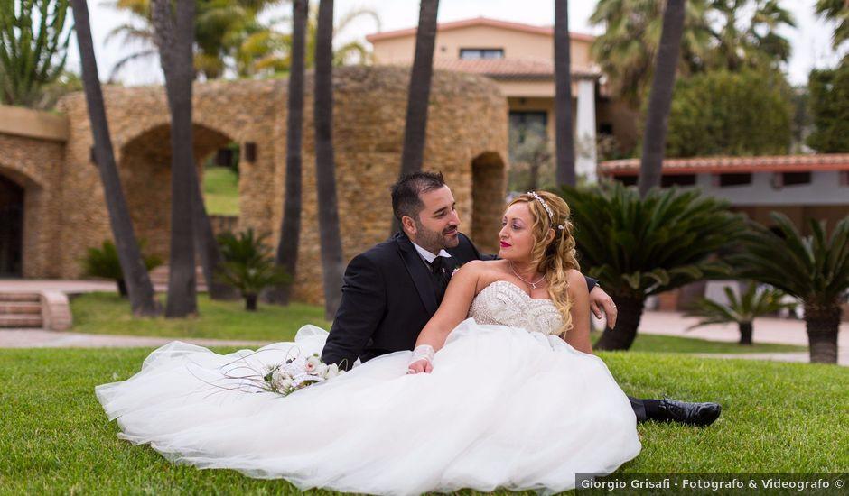 Il matrimonio di Alessandro e Elisa a Crotone, Crotone