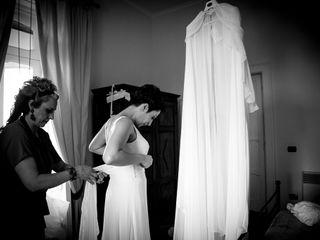 Le nozze di Vittoria e Danilo 2