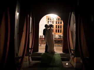 Le nozze di Vittoria e Danilo