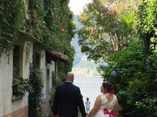 Le nozze di Elena  e Giuliano  2