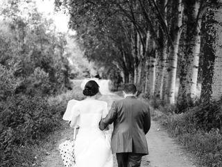 Le nozze di Francesca e Mirco 1