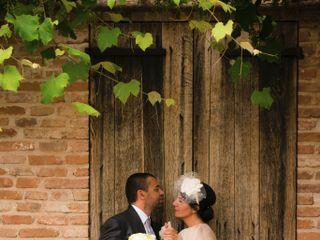 Le nozze di Francesca e Mirco 3