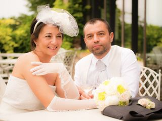 Le nozze di Francesca e Mirco